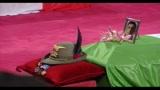 Roma, dolore e commozione ai funerali dei 2 alpini