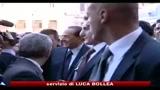 21/05/2010 - Berlusconi: contrasto con Fini? Zero ripercussioni