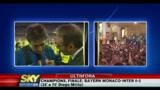 Inter, campione d'Europa:parla Milito