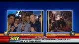 Inter, campione d'Europa: l'entusiasmo dei tifosi