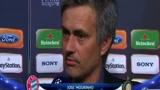 Inter, campione d'Europa: parla Mourinho