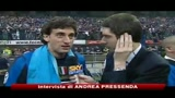 23/05/2010 - Inter, Milito: sono felice e resto all'Inter
