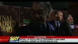 Inter, campione d'Europa: Moratti commenta dichiarazioni Mourinho