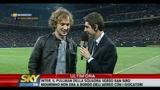 Inter campione d'Europa, parla Gianfelice Facchetti
