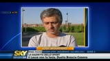 24/05/2010 - Mourinho verso il Real Madrid