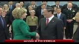 24/05/2010 - Obama minaccia Pyongyang, azioni militari al fianco di Seul