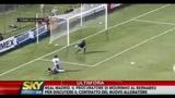 Sudafrica 2010: il Paraguay, prima avversaria dell'Italia