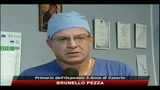 24/05/2010 - In coma dopo ritocco al seno, tre indagati a Caserta
