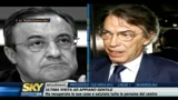 25/05/2010 - Hola, soy Florentino. Scherzo telefonico a Moratti