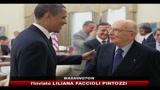 26/05/2010 - Napolitano: Crisi seria ma l'euro non è a rischio