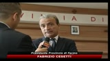 Presidente provincia Fermo: abolizione  incostituzionale