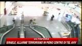 26/05/2010 - Turchia, bambino cade dalle scale mobili