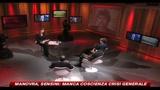 26/05/2010 - Manovra, parla Susanna Camusso, segretario confederale CGIL