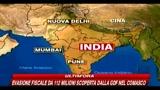 27/05/2010 - Proiettili trovati in hotel, arrestati tre italiani in India