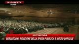 27/05/2010 - 3 - Assemblea Confindustria, l'intervento di Berlusconi