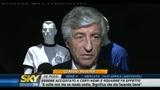27/05/2010 - Sudafrica 2010, parla Gianni Rivera sulla possibilità di vittoria dell'Italia