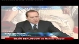 Berlusconi, manovra  giusta risposta a crisi
