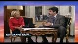 28/05/2010 - Un caffè con...Emma Bonino