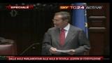 28/05/2010 - Lezioni di Costituzione al Parlamento, Fini: la costituzione è sotto stress