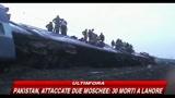 28/05/2010 - India: sabotaggio sui binari, ribelli mahoisti rivendicano attentato