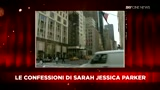 SKY Cine News: Intervista a Sarah Jessica Parker