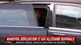 29/05/2010 - Manovra, Berlusconi: è già all'esame del Quirinale