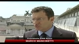 Manovra, parla Mancinetti, Presidente ANM Roma