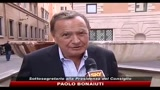 Manovra 2011, parla Paolo Bonaiuti