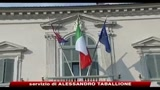 29/05/2010 - Manovra, Berlusconi: già all'esame del quirinale
