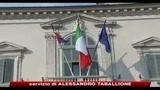 Manovra, Berlusconi: già all'esame del quirinale