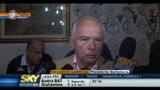30/05/2010 - Sampdoria, parla il presidente Garrone