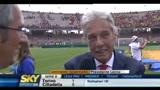 30/05/2010 - Lecce in Serie A, parla il presidente Semeraro