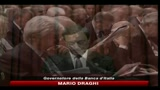 31/05/2010 - Manovra economica, Draghi: era inevitabile