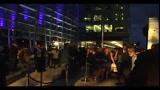 31/05/2010 - Alex Thomson, festa londinese a Canary Wharf