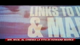 Mr Nice, al cinema la vita di Howard Marks