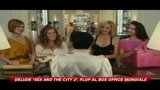 Delude Sex and the city 2, flop al box office mondiale