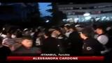 31/05/2010 - Raid Israeliano, Erdogan: E' terrorismo di stato