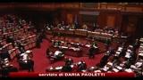 31/05/2010 - Ddl intercettazioni, emendamenti pdl tornano in commissione