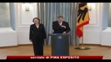 31/05/2010 - Germania, Koehler si dimette dopo gaffe su Afghanistan