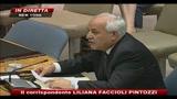 31/05/2010 - Raid israeliano, riunito consiglio di sicurezza Onu