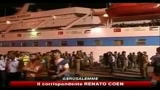 01/06/2010 - Gaza, blitz a flotta ONG, oltre 600 fermati