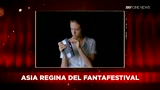 SKY Cine News: Asia Argento regina del Fantafestival