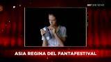 SKY Cine News: Asia Argento regina del Fantafestival