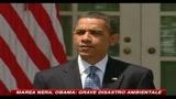 Marea Nera, Obama le leggi non sono state rispettate