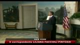 Raid Gaza, colloquio telefonico Obama-Erdogan