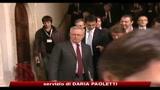 02-06-2010 - Berlusconi telefona a Ballarò per criticare i sondaggi