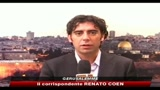 02/06/2010 - Assalto Gaza, Israele inizia ad espellere i pacifisti fermati