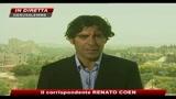 Assalto Gaza, rilasciati gli attivisti italiani fermati
