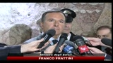 02/06/2010 - Gaza, Frattini, parola d'ordine ora cercare la pace