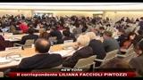 Raid Gaza, ONU vota risoluzione per inchiesta